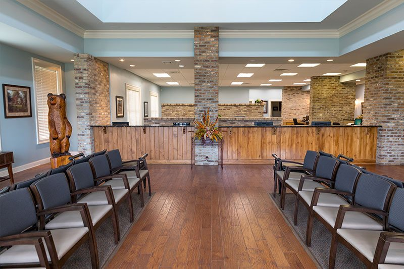 ... In Gonzales, Louisiana. Our Well Maintained, Welcoming Office Is A  Reflection Of The Kind Of Dental Service We Provide, And We Invite You To  Schedule An ...